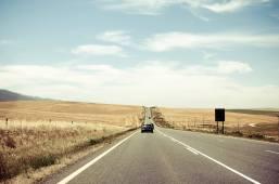 Open roads between PE and Durban