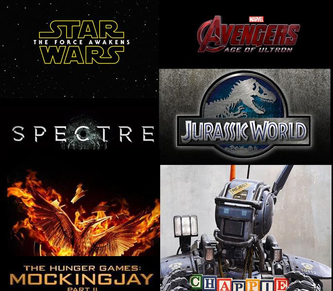 2015 films